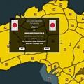 19450518 end of australia