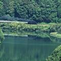 2008中秋2 磐越西線 非電化区間 4カット