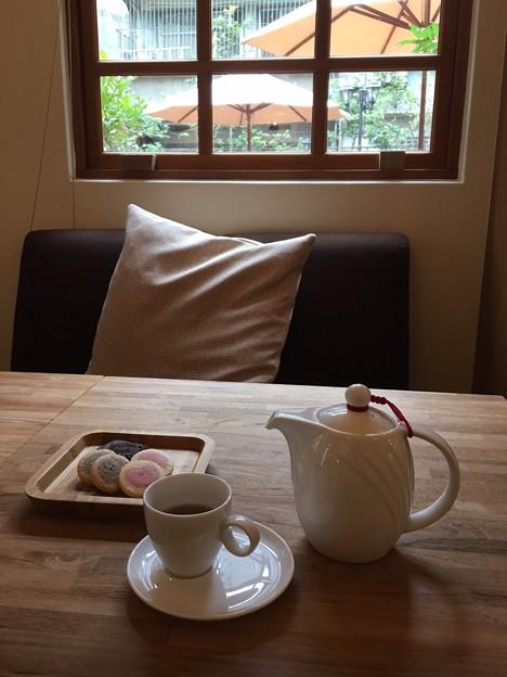 Photos: teapotandcup