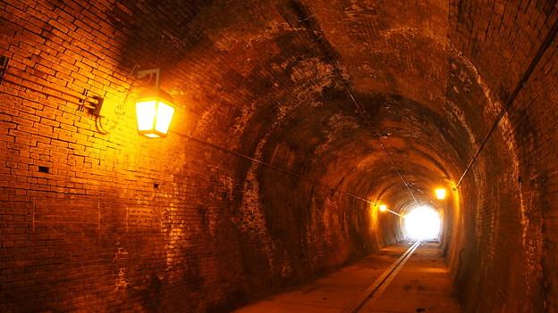 旧北陸本線トンネル群 (2)