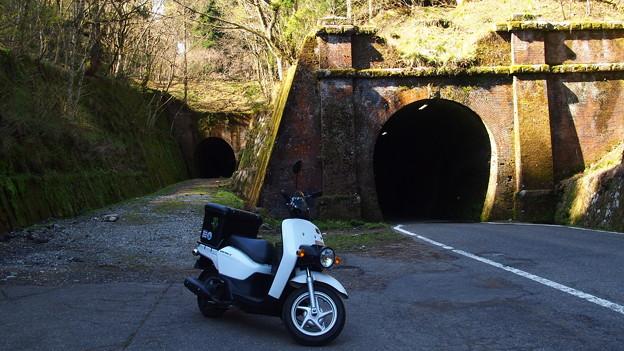 旧北陸本線トンネル群 (12)