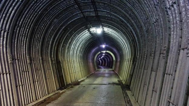 旧北陸本線トンネル群 (1)