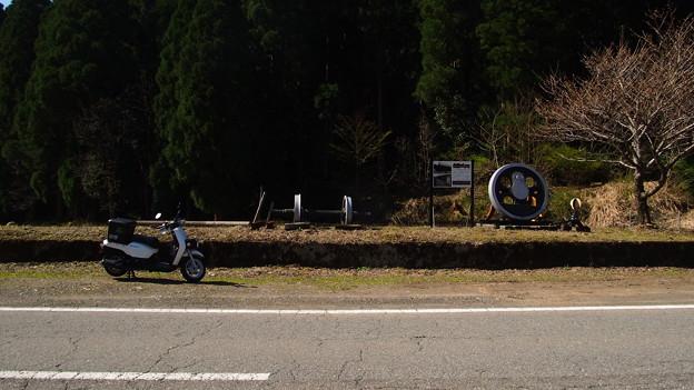旧北陸本線トンネル群 (14)