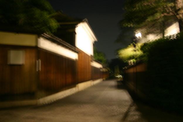 Photos: 夜の風景