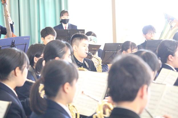卒業式演奏_007