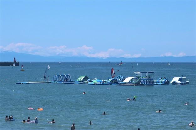 Photos: 2021逗子の海