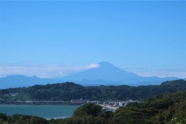 Photos: お彼岸の富士山