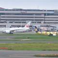 羽田空港202110