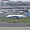 羽田空港~ANA