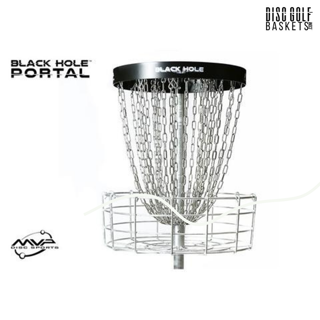 MVP black hole baskets- The Perfect Accessory to better play the game