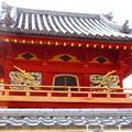 Photos: 鐘楼門