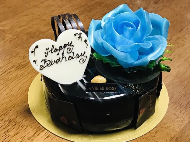Photos: バースデーケーキ