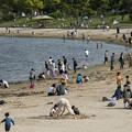 Photos: 5月5日大森ふるさと浜辺公園 (3)