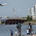 Photos: 5月5日大森ふるさと浜辺公園 (1)