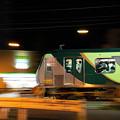 Photos: 東急多摩川線 流し撮り