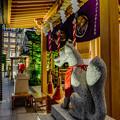 室町「宝徳神社 (1)