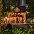 室町「宝徳神社 (4)