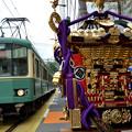 Photos: 祭りの日(蔵出し)