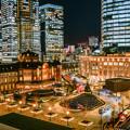 Photos: 再現像「東京駅」