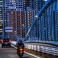 Photos: 築地大橋 (1)