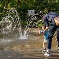 六本木檜町公園 (1)