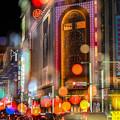 Photos: 銀座四丁目