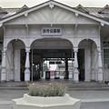 南海線浜寺公園駅