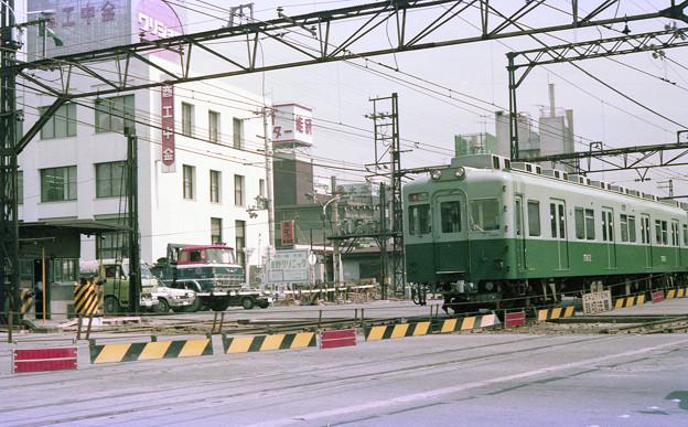 Photos: 南海線堺駅前踏切
