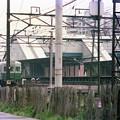 南海線堺駅