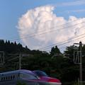 Photos: 入道雲