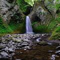 星置の滝 その1