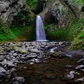星置の滝 その2