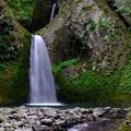 星置の滝 その3