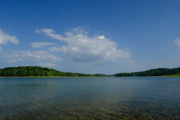 Photos: 朱鞠内湖 その1