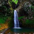 星置の滝 その5