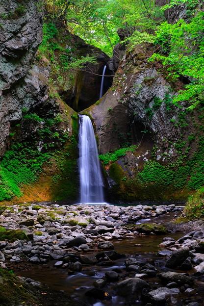 Photos: 星置の滝 その6
