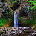 星置の滝 その6