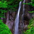 Photos: 有明の滝