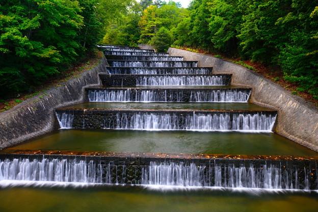 奥沢水源池