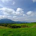 Photos: 望羊の丘より羊蹄山を望む その3