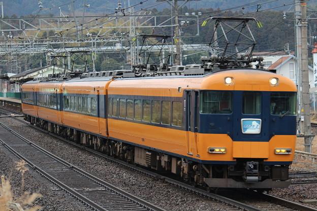 近鉄12200系NS49