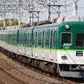 京阪2200系2209F