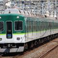 京阪1500系1501F