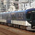 京阪3000系3006F