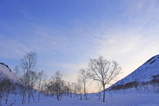 春の夜明けの五色温泉IMG_6300a