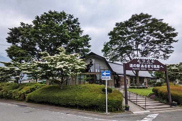 道の駅 朝霧高原_9015