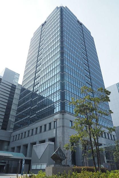 Photos: 堺市役所高層棟