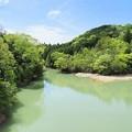 Photos: 池