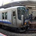 Photos: 阪和線