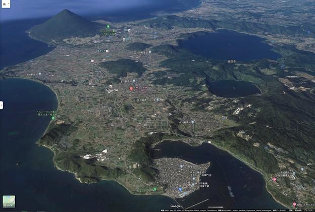 s-山川港